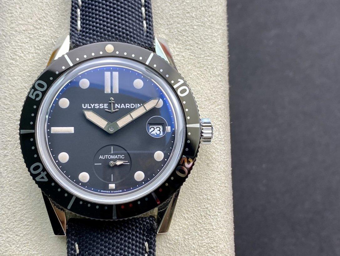 SY廠雅典潛水腕表型號3203-950複刻手錶
