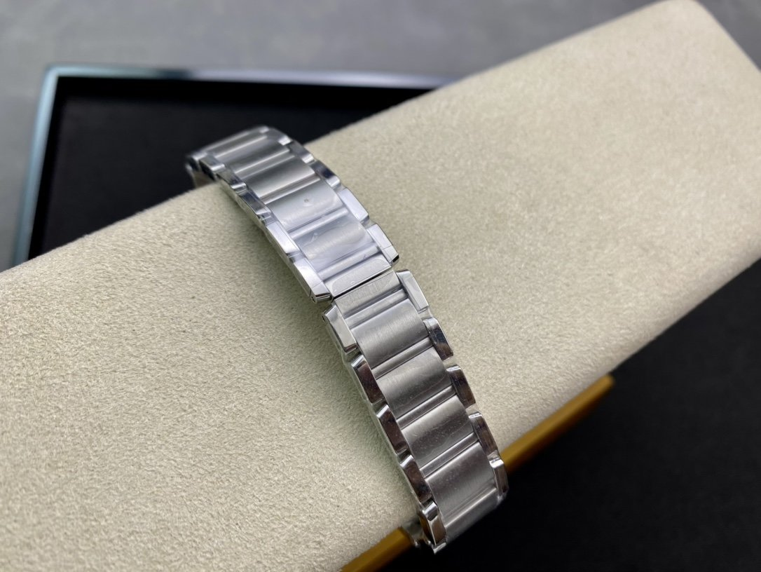 【8848 Factory】 V2升級版市場最高版本卡地亞法式坦克女士石英高仿手錶
