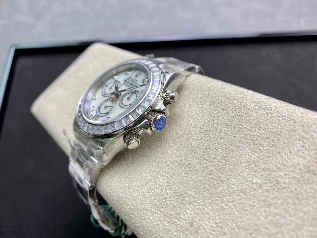 JH出品最新定制升級版本勞力士Rolex超級宇宙計時迪通拿複刻手錶