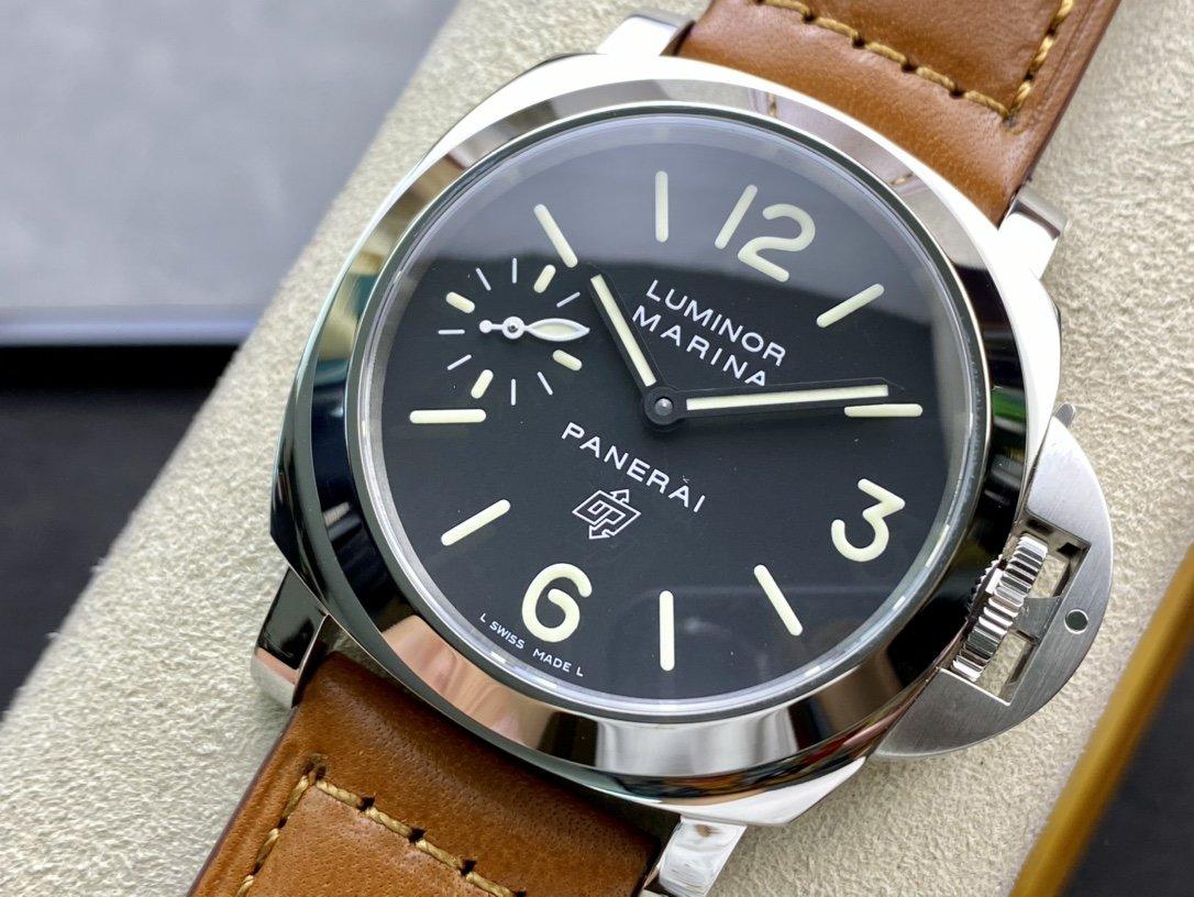 XF成熟技術鑄就沛納海經典 PAM 005 複刻手錶