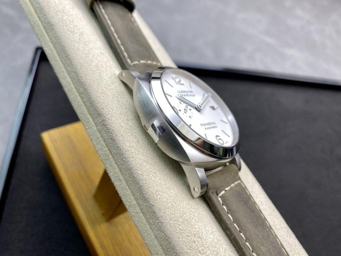 """VS廠手錶沛納海首款""""白馬王子""""44毫米PAM 1314複刻手錶"""