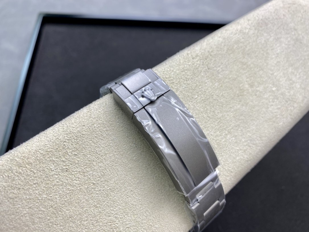 VR廠手錶高仿勞力士鈦色鬼王改裝表的巔峰之作勞力士鬼王系列複刻手錶