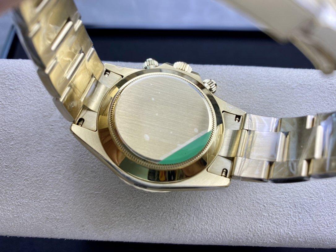 AR廠手錶超神之作ROLEX DAYTONA勞力士迪通拿複刻手錶