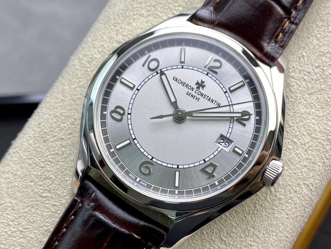 ZF廠手錶鋼王爆品江詩丹頓伍陸之型系列三針腕表複刻手錶
