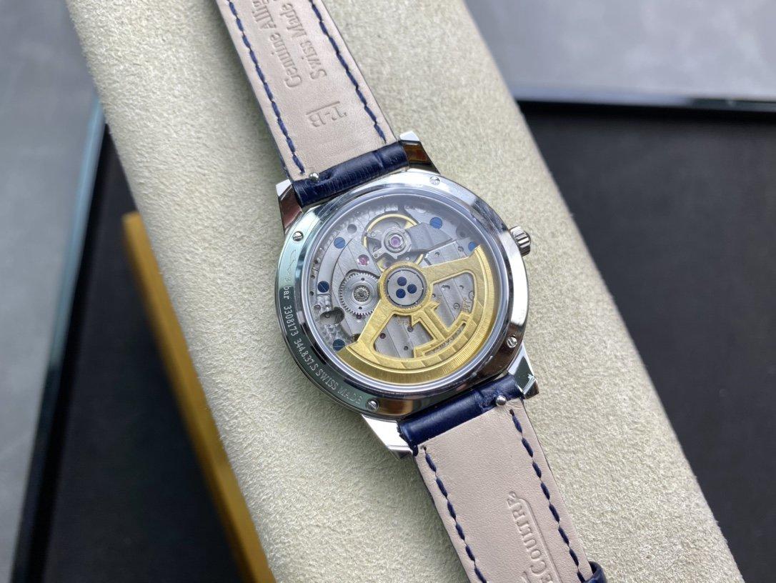 ZF Factory高仿積家約會系列腕表34MM複刻手錶