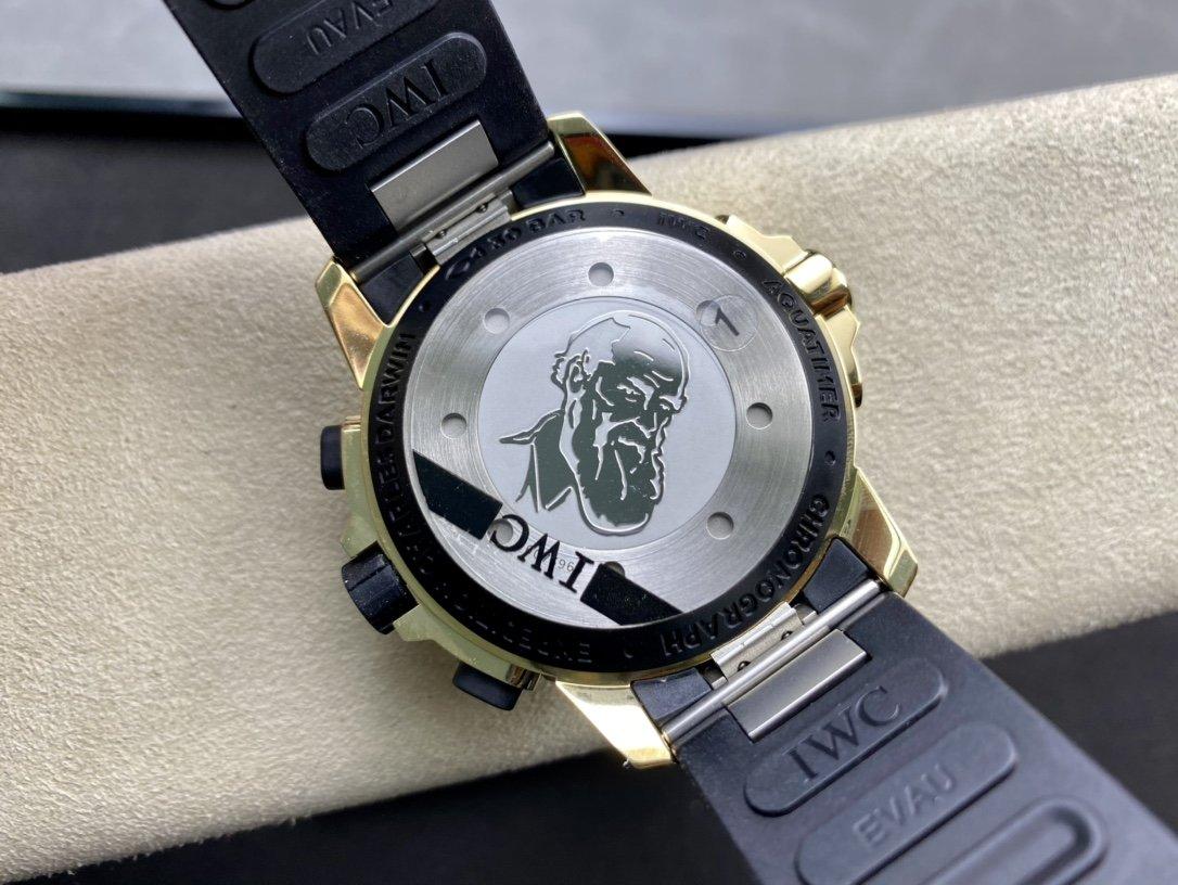 "V6-FACTORY萬國之旅""達爾文探險之旅""V2版升級上市44MM青銅合金表殼複刻手錶"