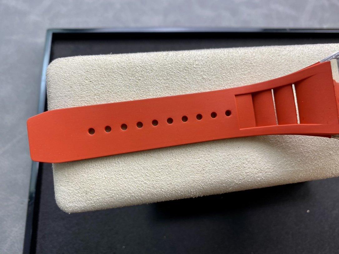 理查德米勒 Richard Mille RM010滿鑽複刻手錶