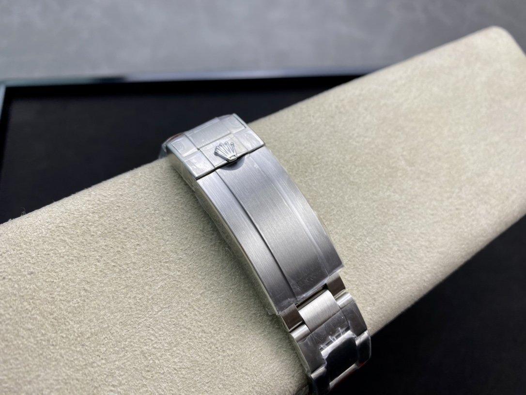 Green綠廠出擊2020年最新41黑水鬼綠水鬼126610lv高仿手錶