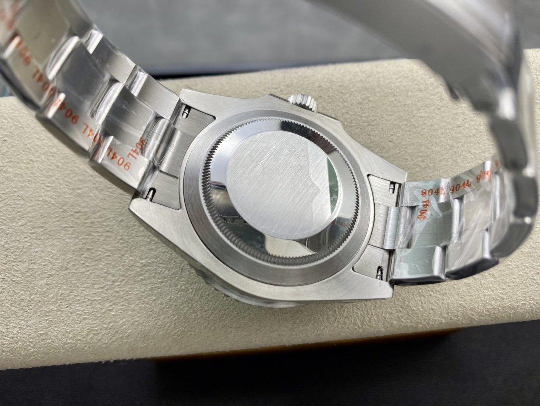 NOOB廠N廠勞力士2020新款潛航者41mm水鬼
