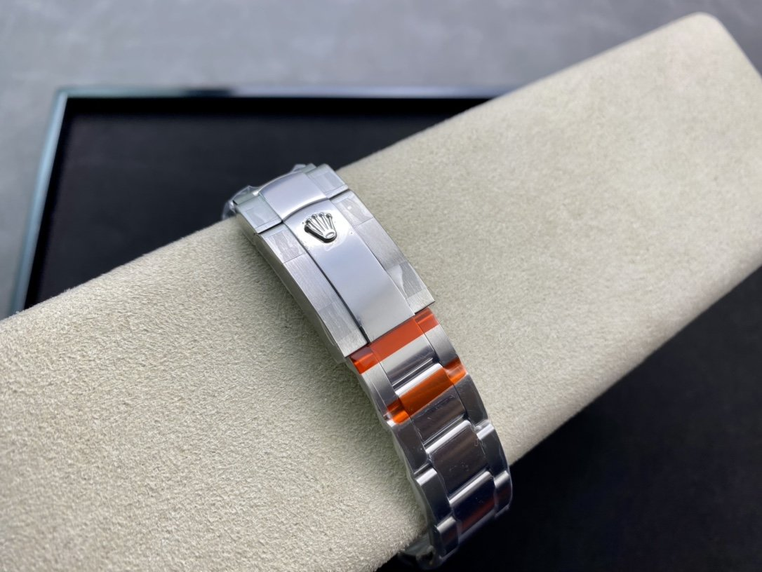 EW Factory 2020力作V3升級版原版開模最高版本勞力士Rolex 3235自動機械機芯日誌型系列126331男士日誌型腕表複刻手錶