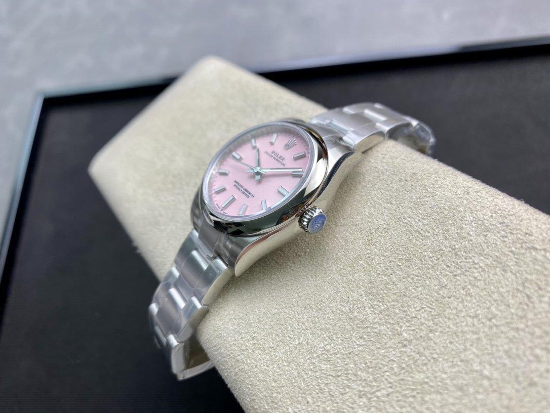 EW 2020新款勞力士蠔式恒動型31系列複刻手錶