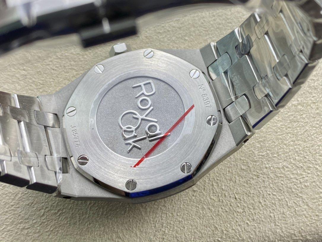 JF精品愛彼AP67650直徑33mmETA瑞士石英機芯女表