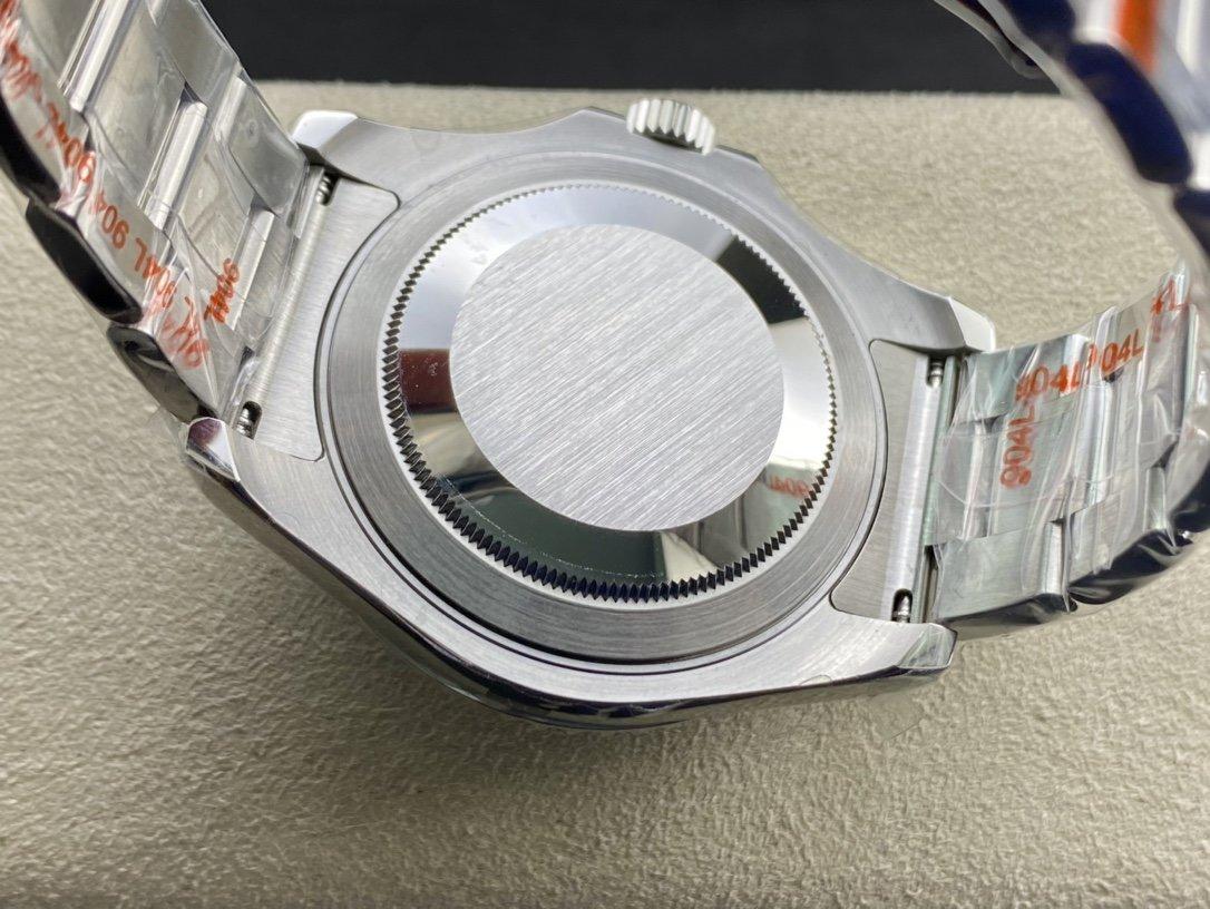 N廠高仿勞力士YM 遊艇名仕型系列16622 大型款腕表複刻手錶