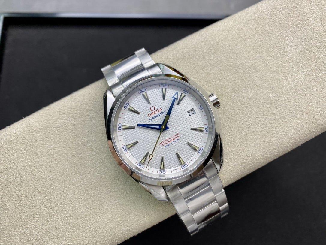 VS廠手錶高仿歐米茄海馬150米8500機芯複刻手錶