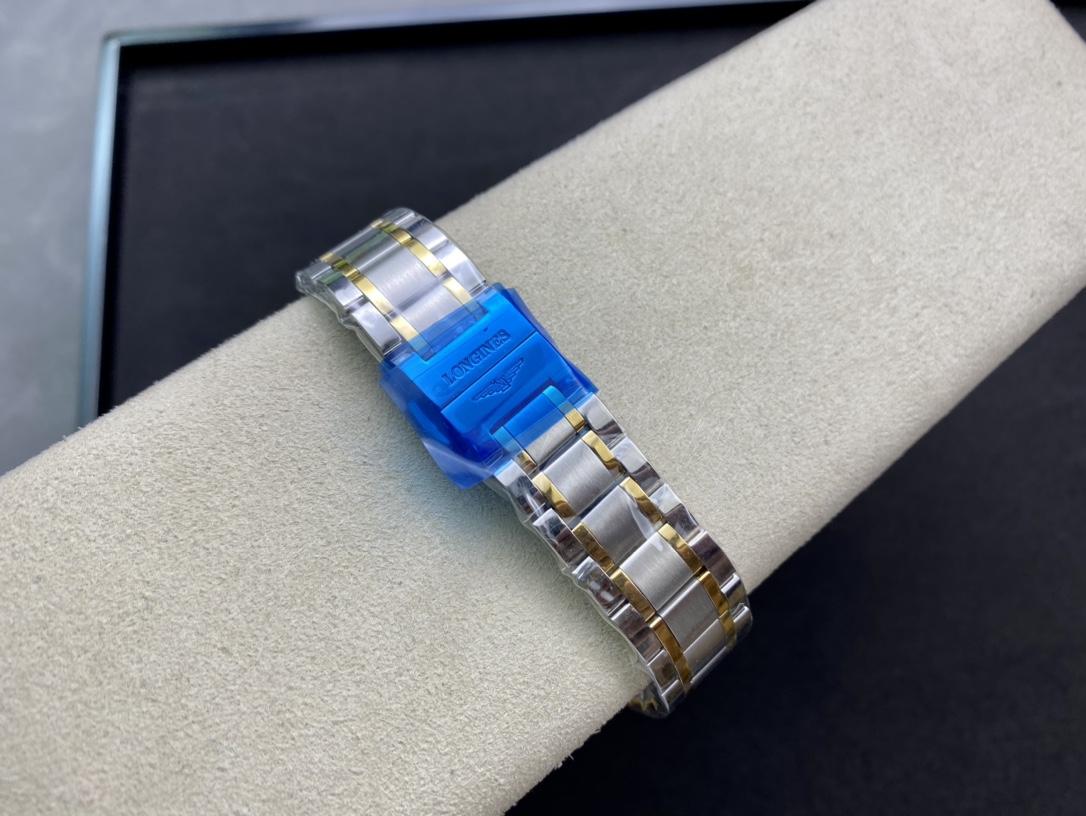 稀缺款MJ廠高仿浪琴女表名匠系列29MM複刻手錶
