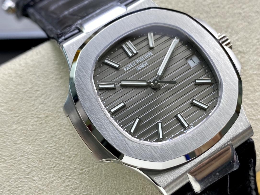 WY-3K手錶高仿百達翡麗鸚鵡螺5711系列一比一複刻手錶