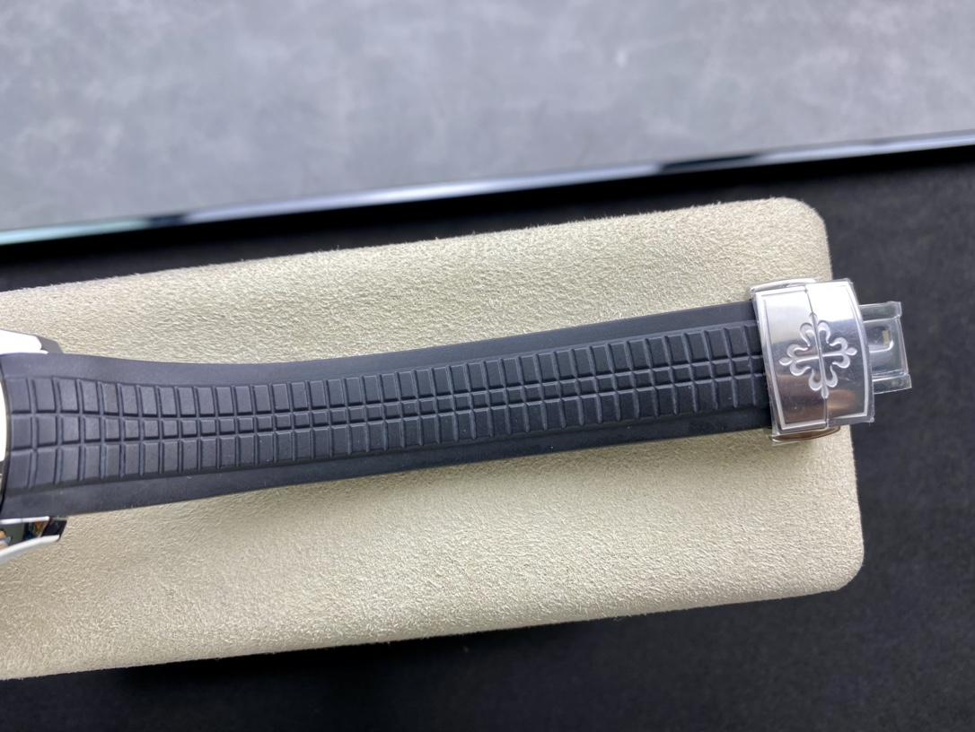 WY-3K廠百達翡麗手雷5167一比一精仿複刻手錶