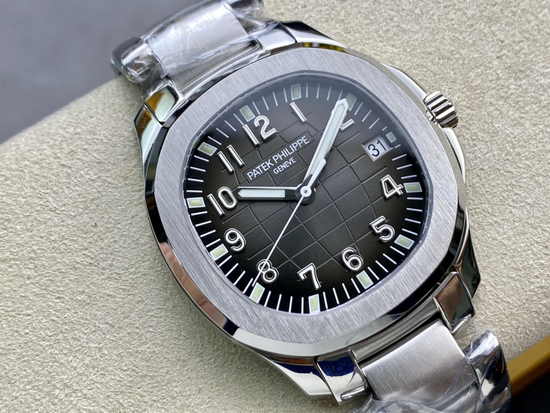 3K廠百達翡麗手雷5167一比一精仿複刻手錶