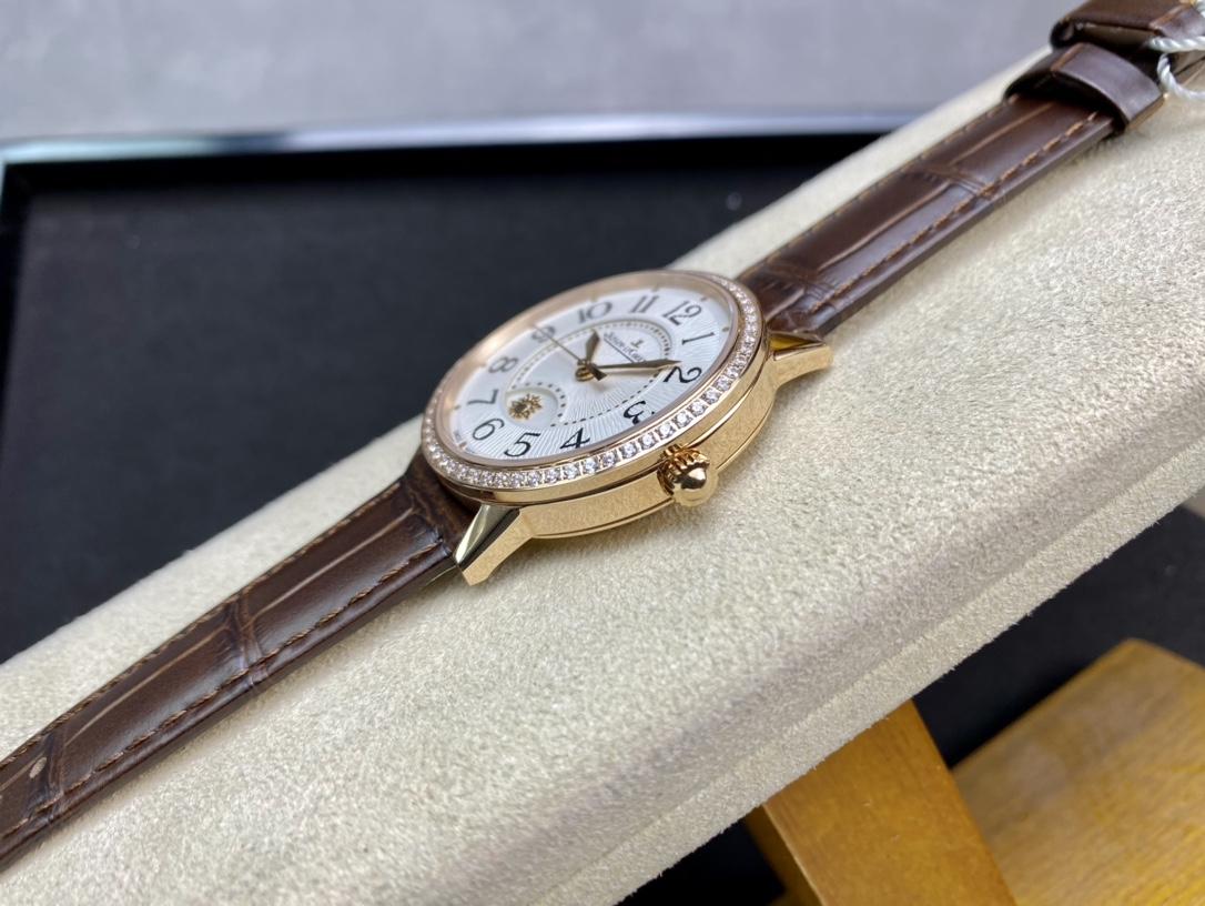 ZF Factory高仿積家約會系列腕表複刻手錶
