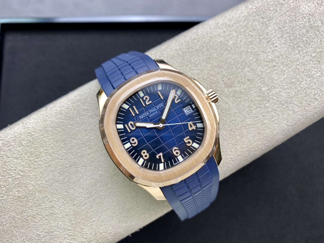 MP廠精仿百達翡麗手雷5167R系列複刻手錶