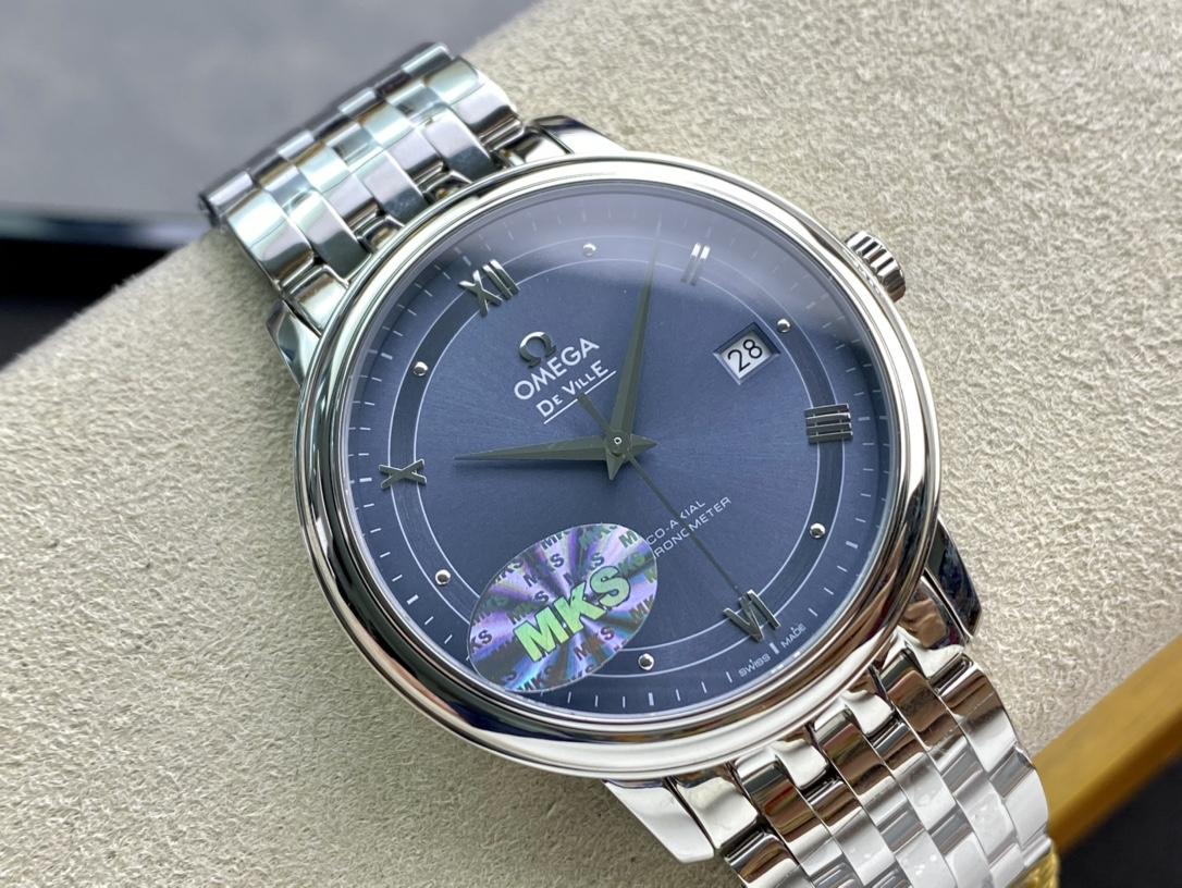MKS廠手錶高仿歐米茄蝶飛系列腕表精仿手錶