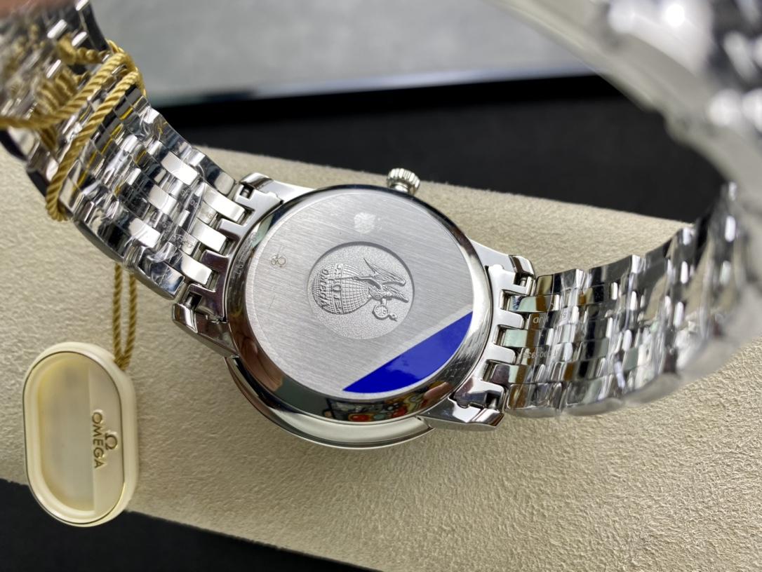 MKS厂手表高仿欧米茄蝶飞系列腕表精仿手表