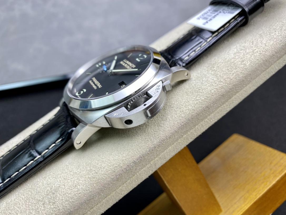VS廠手錶高仿沛納海PAM1312尺寸44MM複刻手錶
