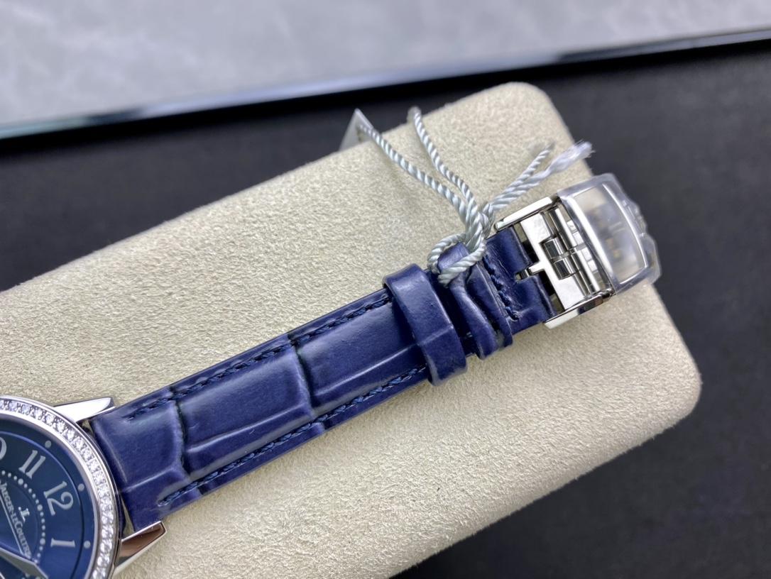 AZ廠手錶高仿積家約會系列腕表34MM複刻女表