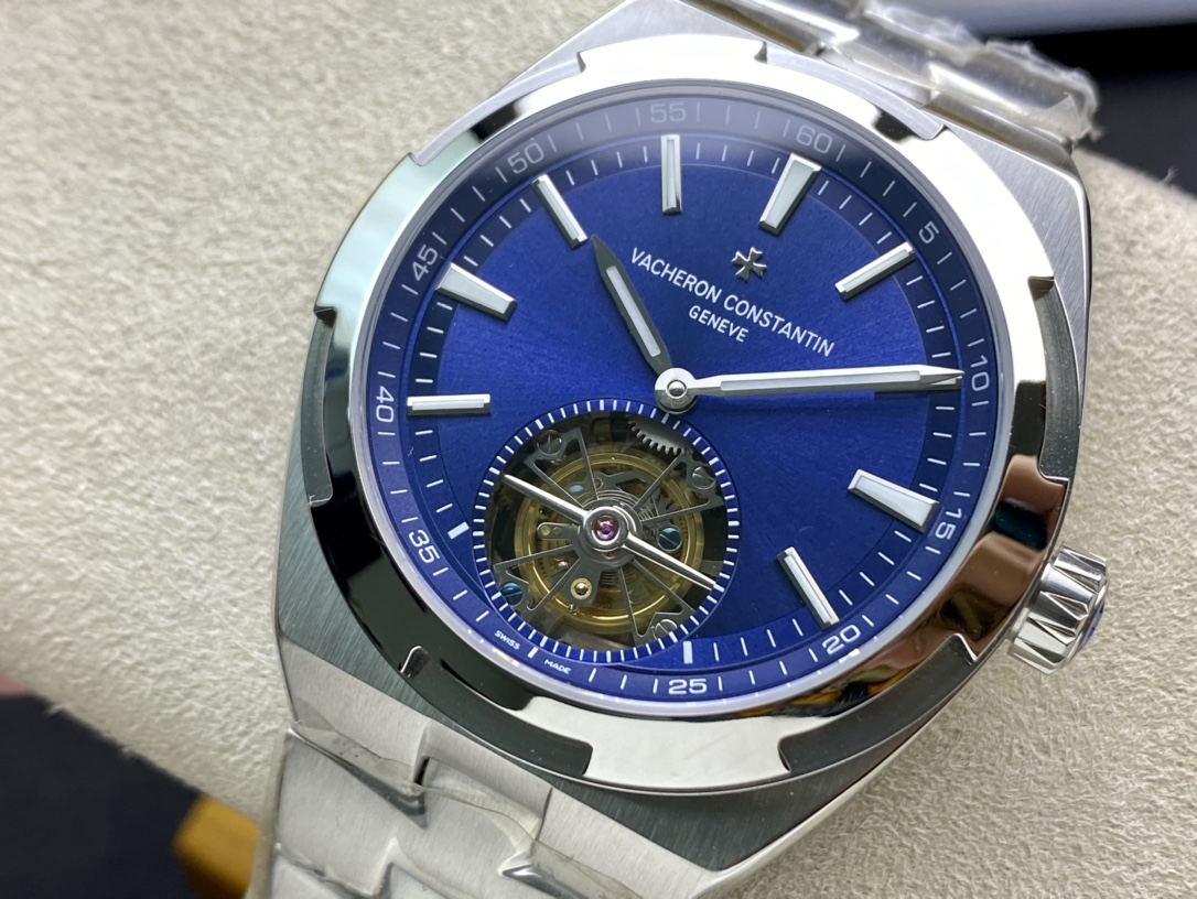 EUR冠王之王高仿江詩丹頓縱橫四海全自動陀飛輪高仿手錶