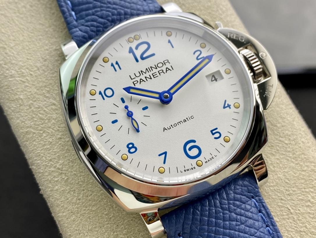 VS廠手錶高仿沛納海PAM906直徑42mm複刻手錶