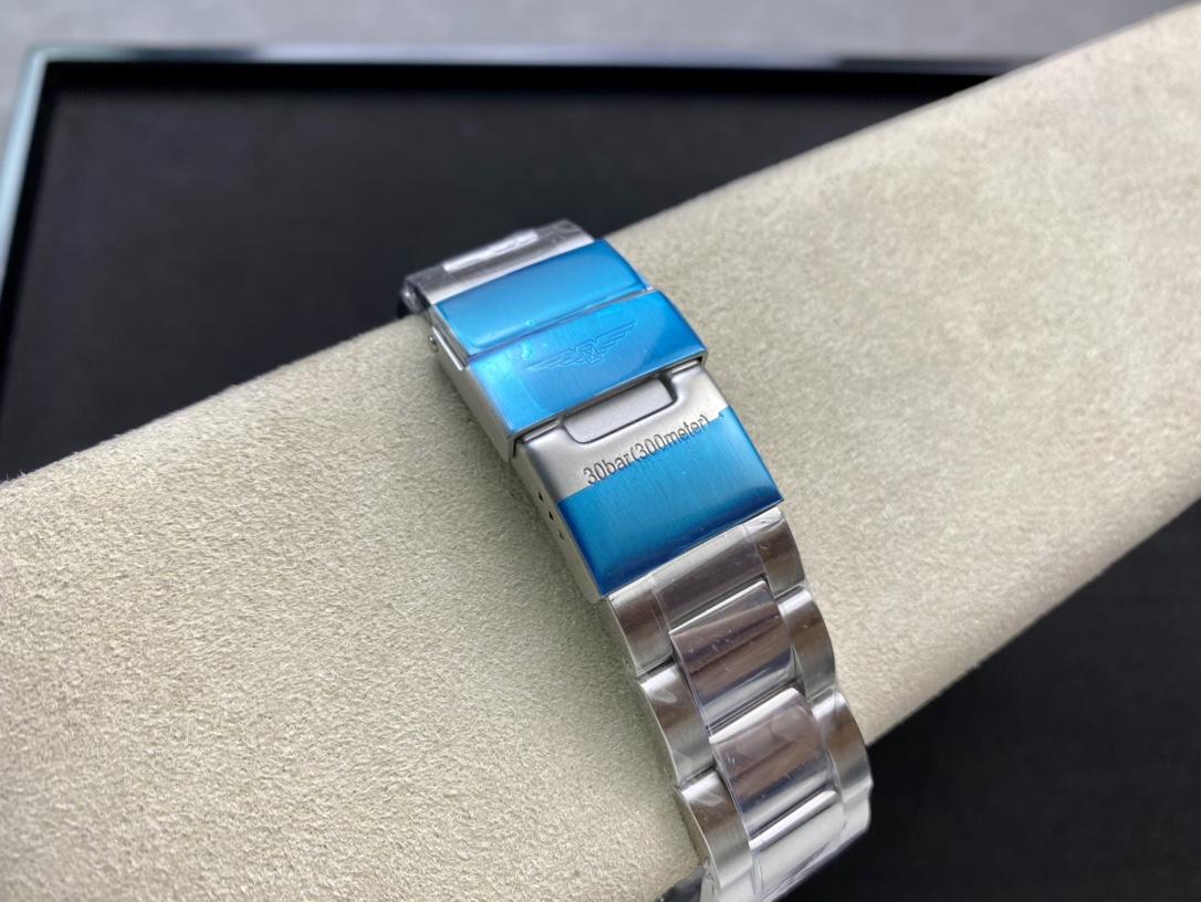 ZF廠手錶高仿浪琴康卡斯系列複刻手錶