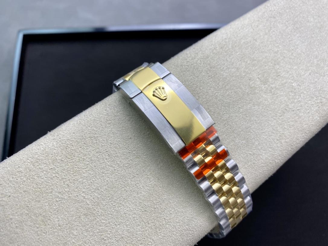 EW Factory Watch勞力士Rolex日誌型126233裝3235機芯HIGH IMITATION WACTCHES