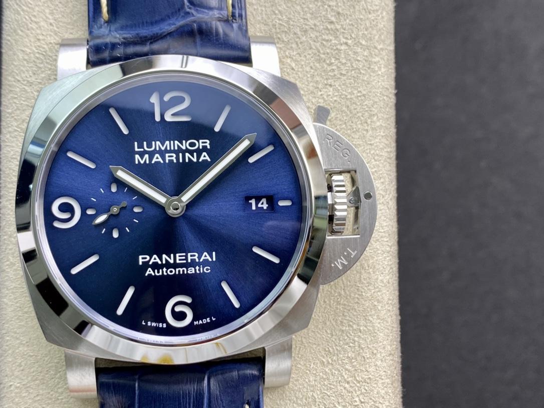 VS Factory高仿沛納海Luminor Marina PAM1313尺寸44MM複刻手錶