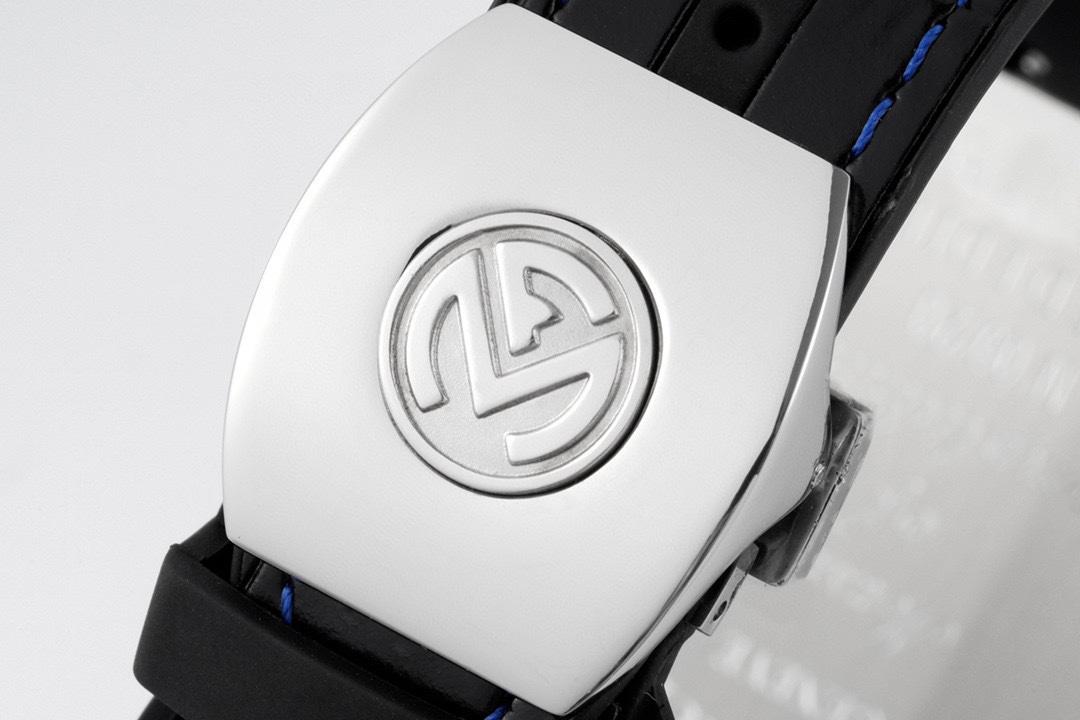 ABF Factory高仿法蘭克穆勒Vanguard腕表满钻V45 CRAZY HOUR瘋狂時間系列複刻手錶
