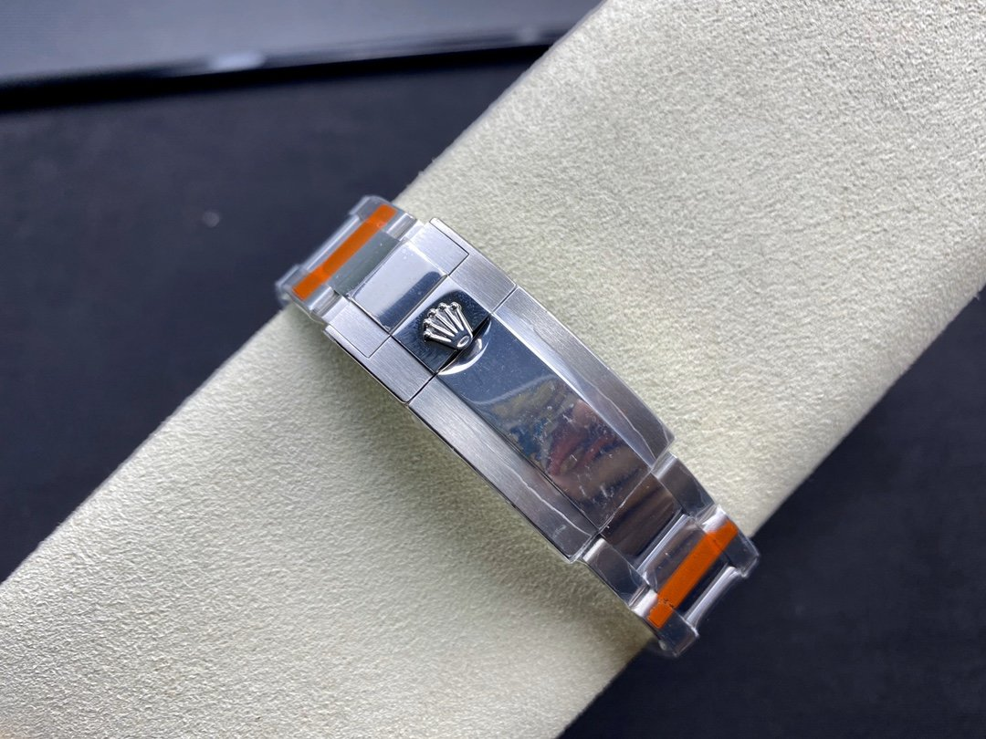 N廠手錶仿表勞力士ROLEX迪通拿4130機芯複刻手錶,N廠手錶