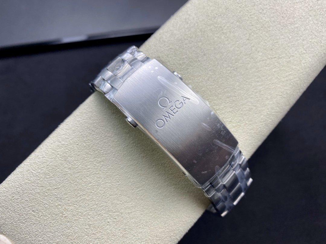 VS廠手錶仿表歐米茄海馬300複刻手錶,N廠手錶