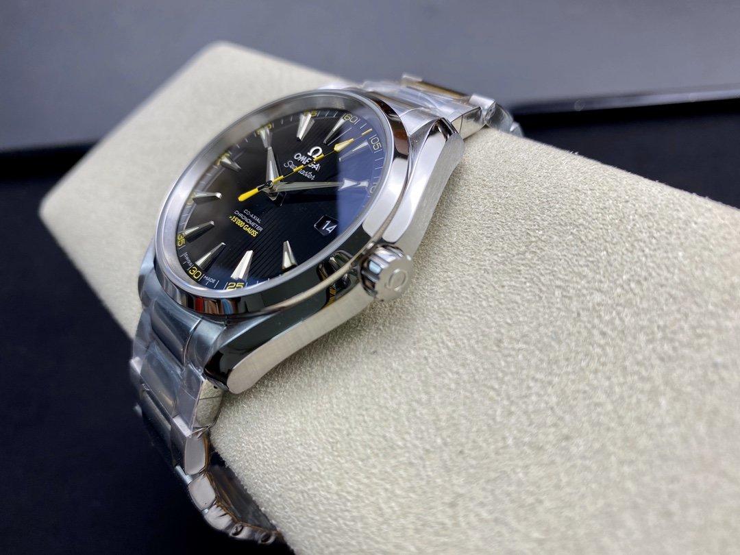 VS廠手錶仿表歐米茄海馬150米複刻手錶,N廠手錶