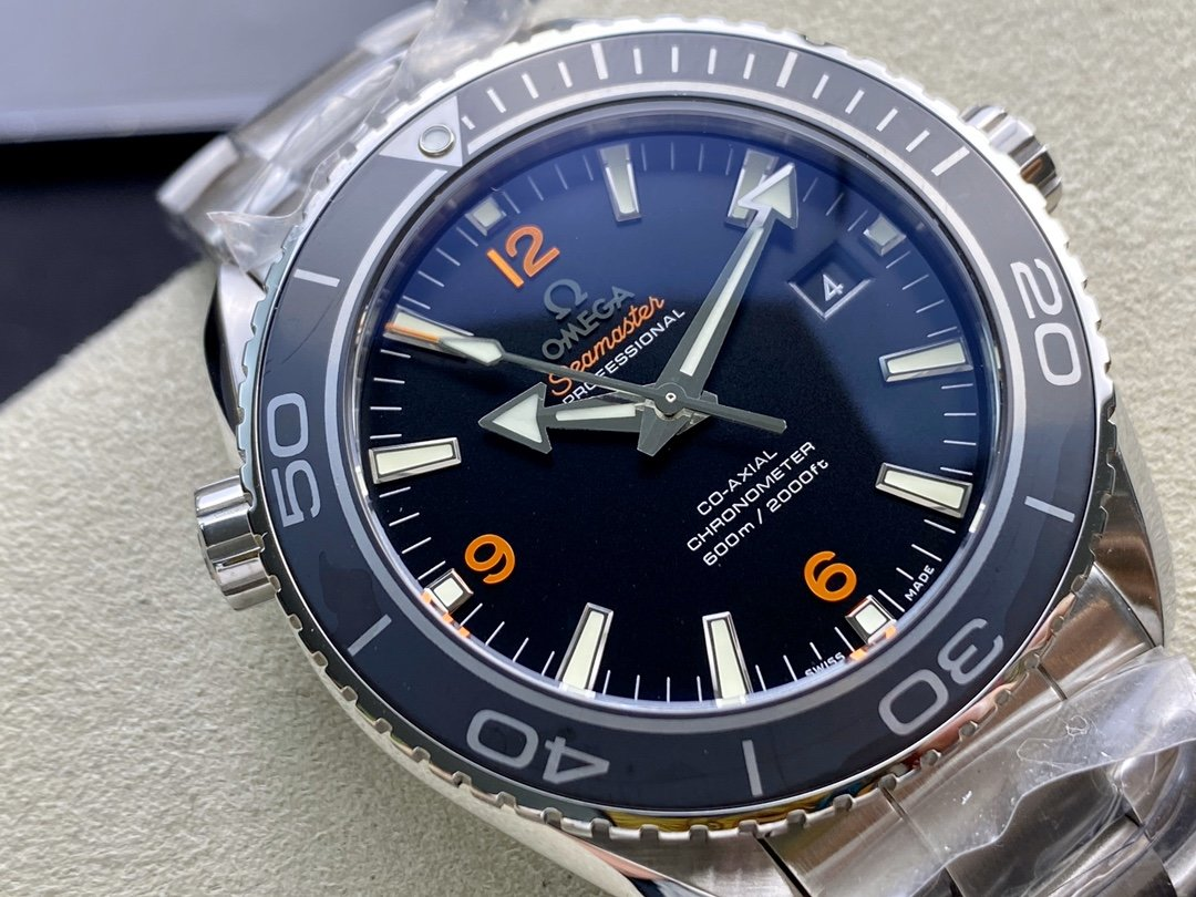 VS廠手錶仿表歐米茄海馬600米42/45.5MM複刻表,N廠手錶