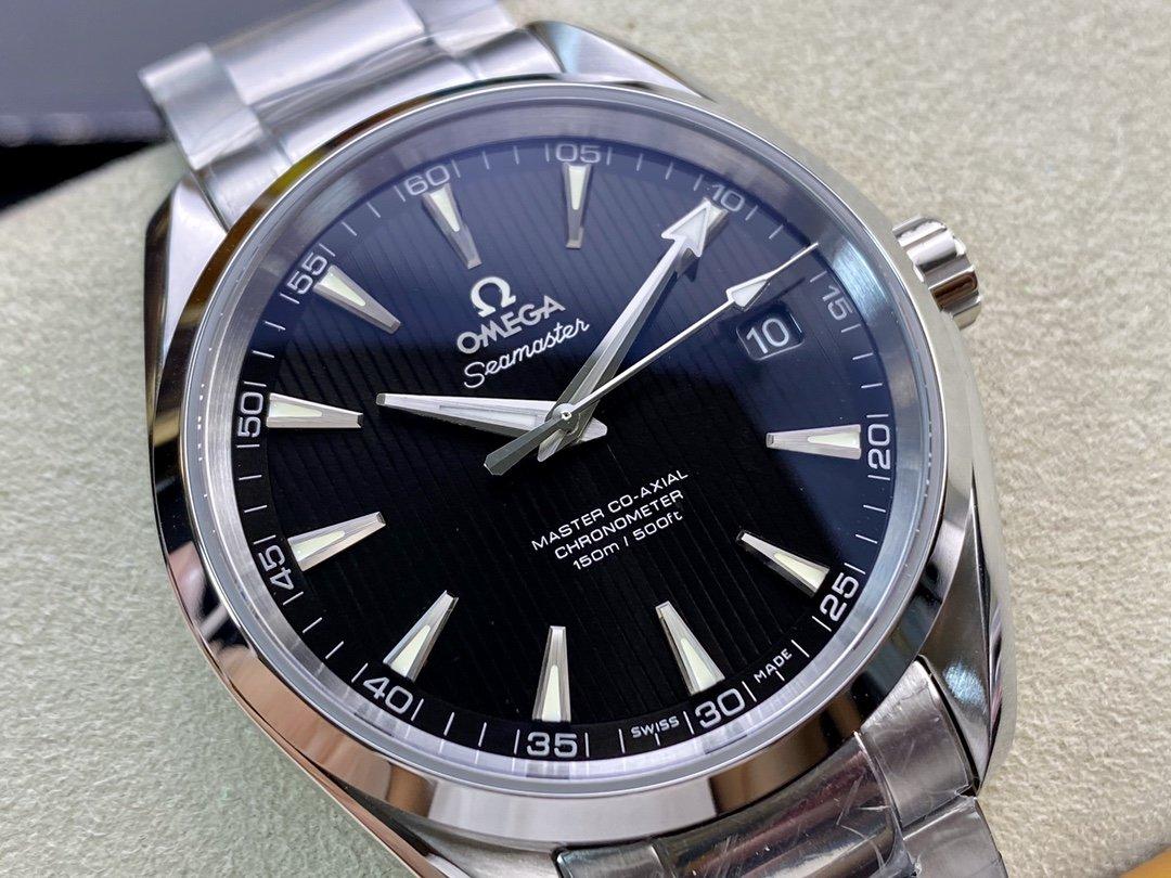 VS Factory omega watch 仿表歐米茄海馬150米高仿表,N廠手錶
