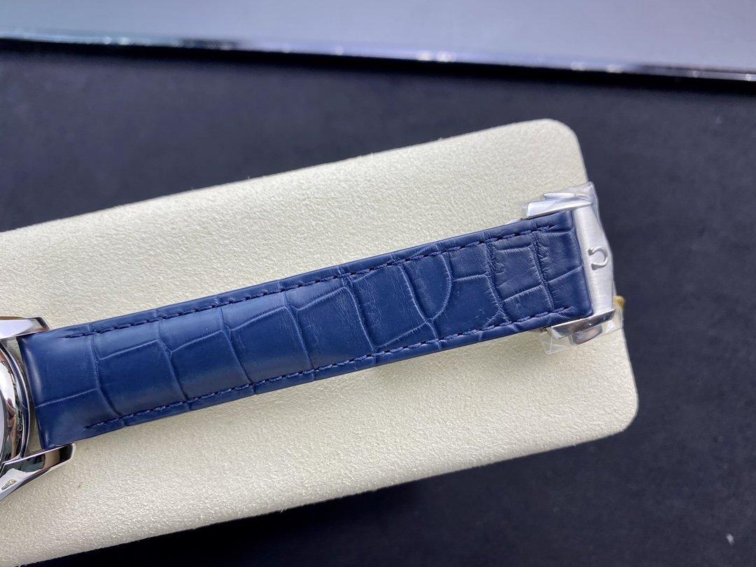 VS Factory omgea watch仿表歐米茄明亮之藍蝶飛系列8900機械複刻表,N廠手錶
