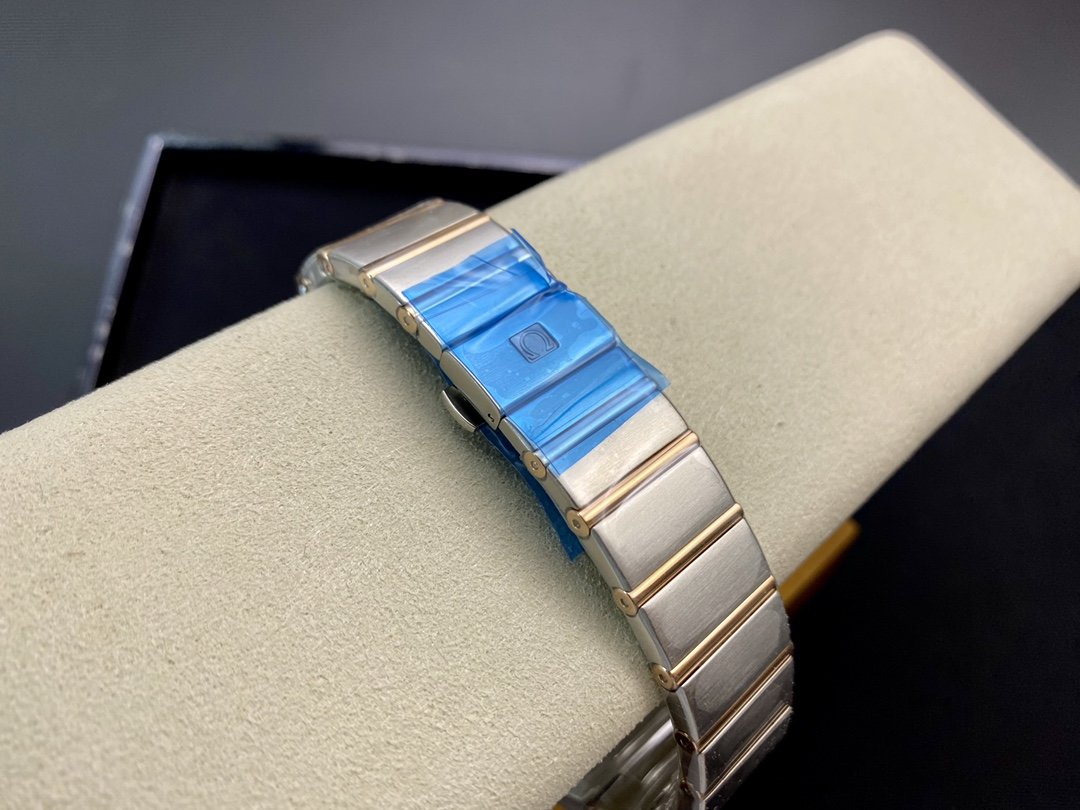 VS Factoty 複刻表歐米茄星座38MM高仿手錶,N廠手錶