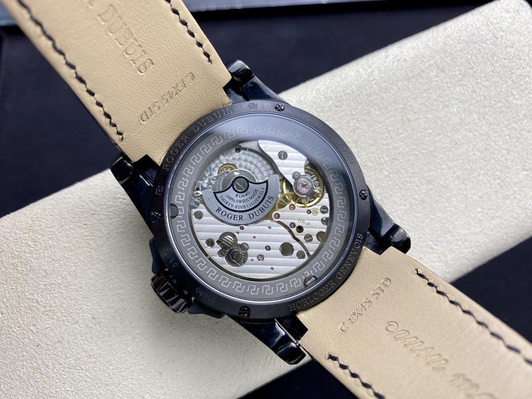 TBF廠手錶羅傑杜彼王者系列DBEX0542(0543)腕表,N廠手錶