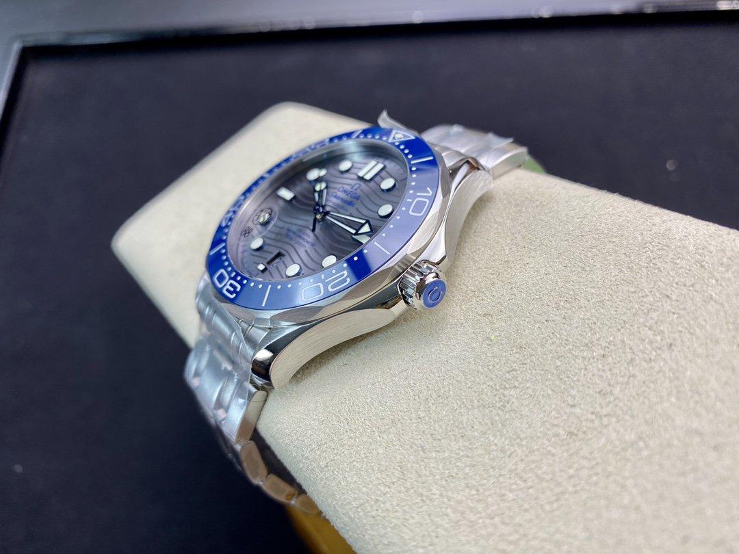 VS FACTORY OMEGA仿表歐米茄全新海馬300米42MM潛水表,n廠手錶