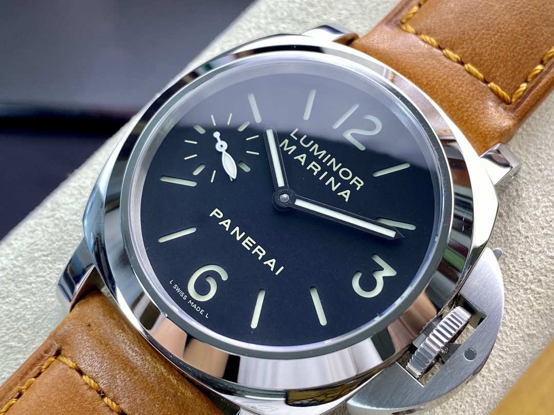 XF廠手錶仿表沛納海pam111,N廠手錶