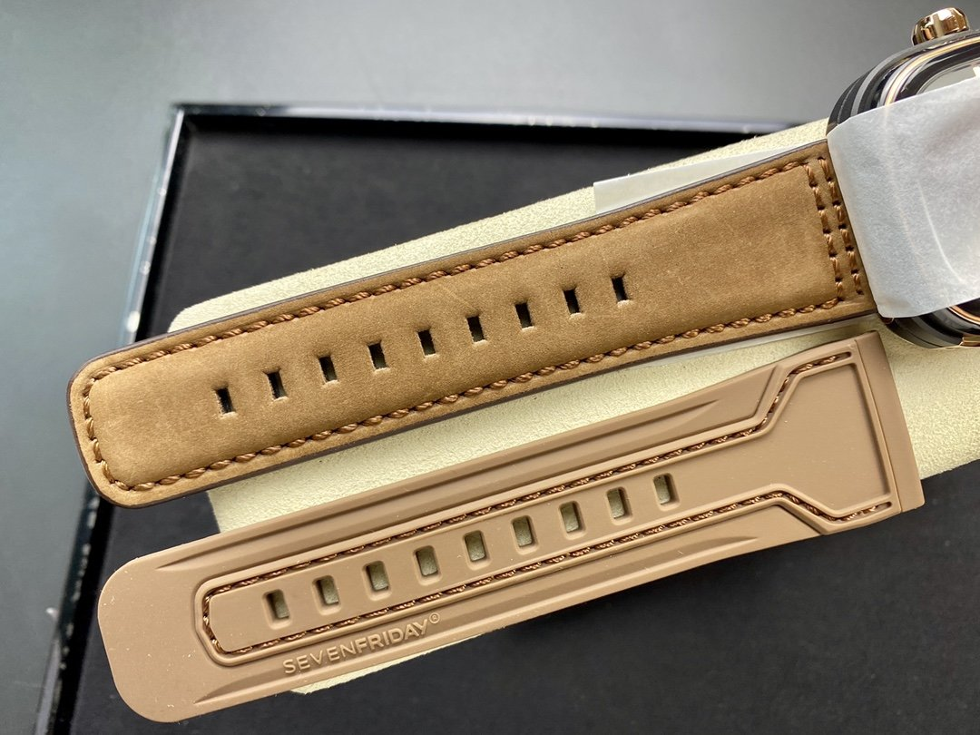 SL Factory七個星期五sevenFridayM系列—M2/02,N廠手錶