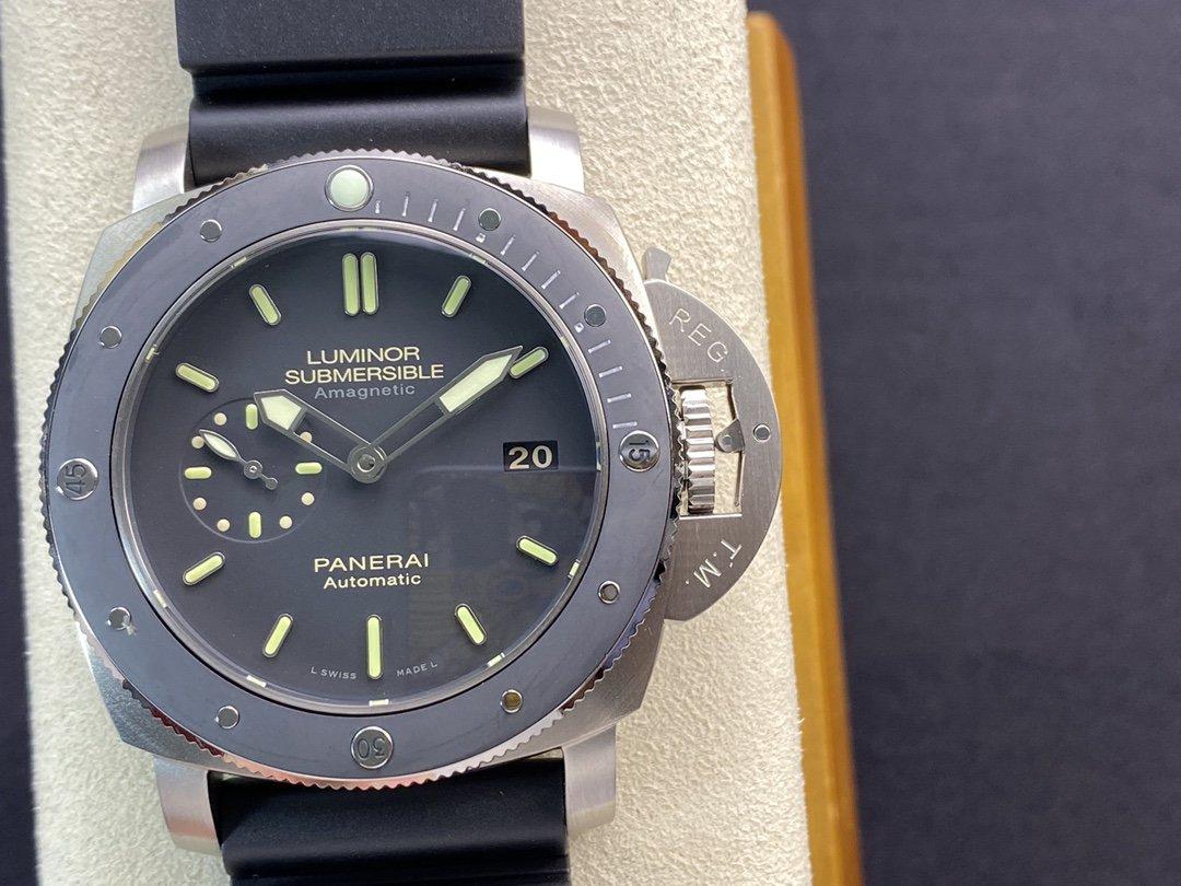 VS廠手錶仿表沛納海PAM389,N廠手錶