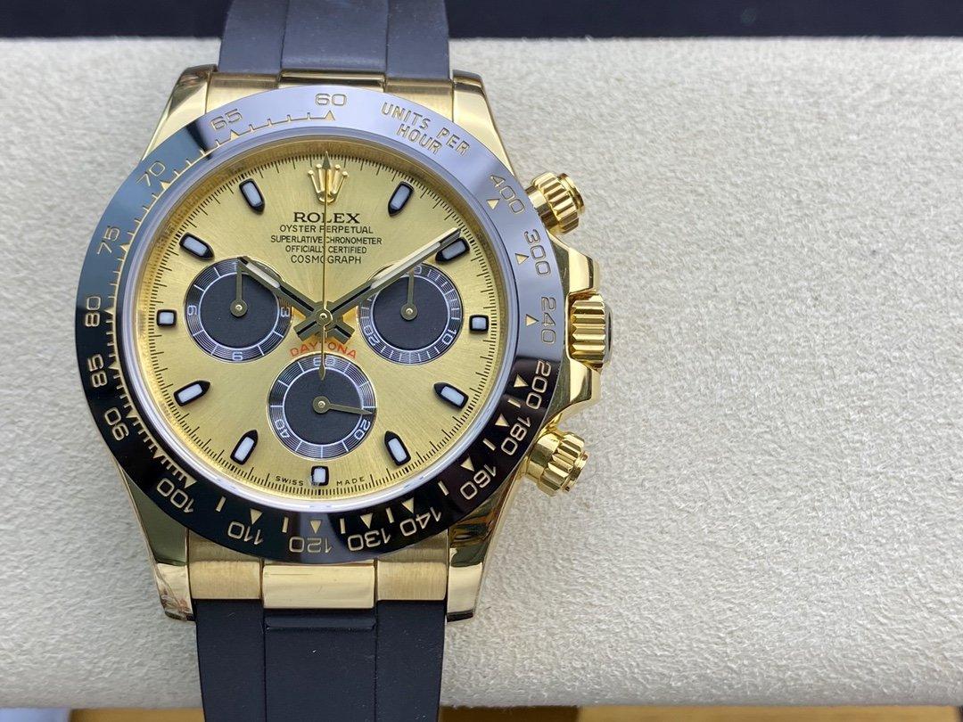 TW廠手錶仿表勞力士ROLEX迪通拿系列,N廠手錶