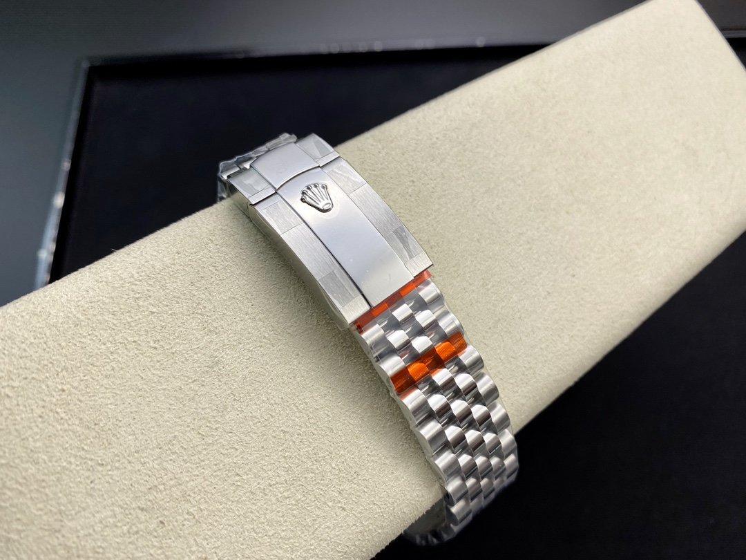 EW Factory Watch仿表勞力士Rolex日誌型系列126331配3235機芯,N廠手錶