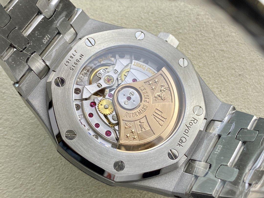仿表愛彼AP15450鋼帶37mm JF廠手錶,N廠手錶