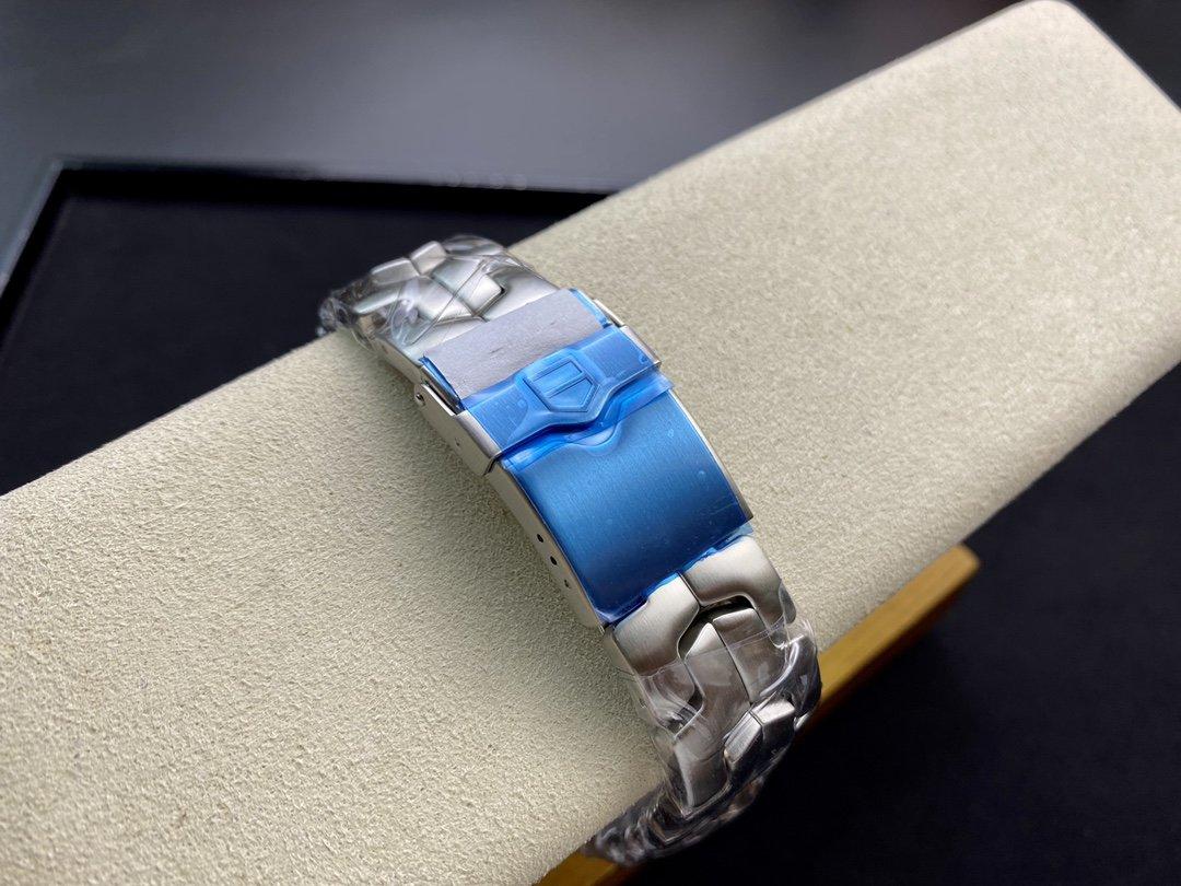 Original Tagheuer泰格豪雅F1系列塞納紀念石英計時表,N廠手錶